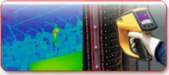 servicio de termografia